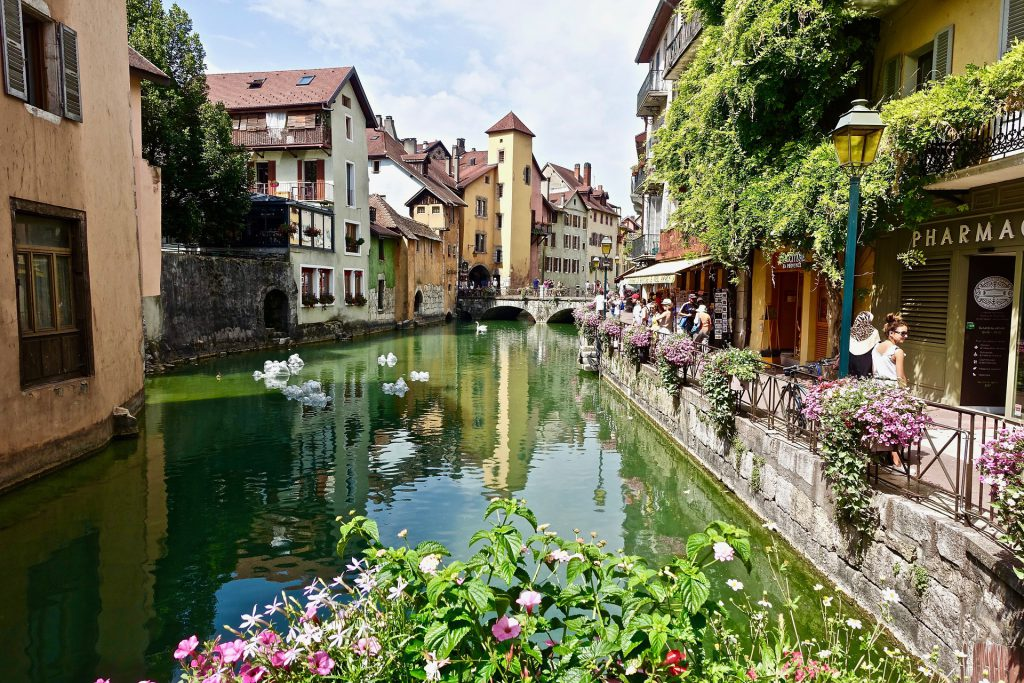 Agence Annecy